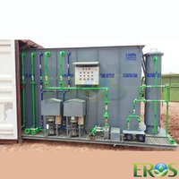 Mall and Multiplexes Sewage Treatment Plant
