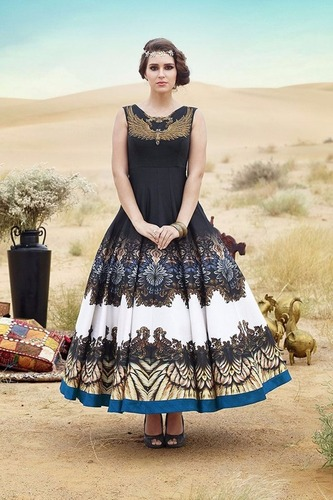 Exclusive Fancy Designer Party Wear Gown