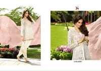 Pakistani Designer Fancy Party Wear Salwar Suit