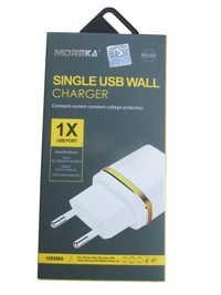 Single USB Wall Charger