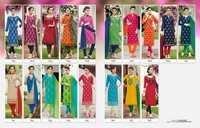 LT Straight Salwar Kameez Wholesale