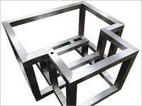 Stainless Steel Frames