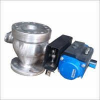 Spherical Disc Valve DOME VALVE