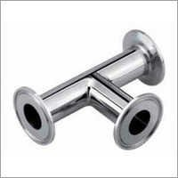 Pharma Fittings & Accessories