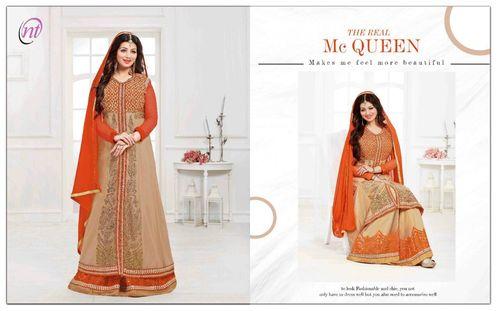 Bollywood Designer Party Wear Salwar Suit Kameez