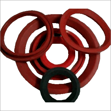 Rubber Seals & Parts