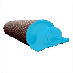 Idlers & Roller For Belt Conveyors