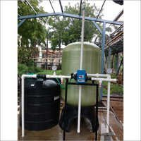 Industrial RO Purifier Plant