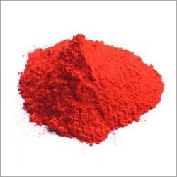 Scarlet Chrome Pigment