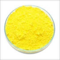 Zinc Tetroxy Chromate Pigments