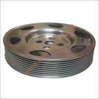 AC Compressor For Automobile Segment