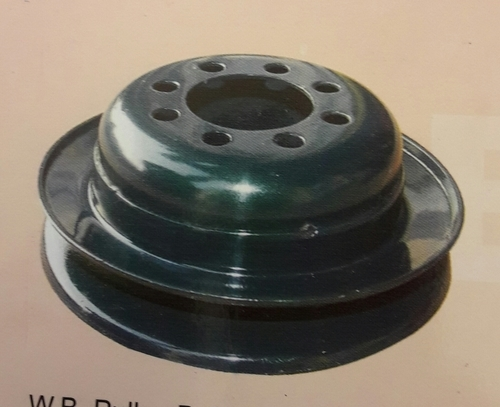 Water Pump Pulley For Automobile Segment