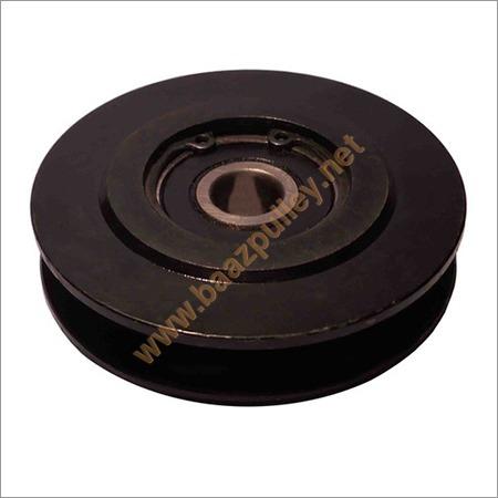 Belt Tensioner Pulley For Automobile Segment