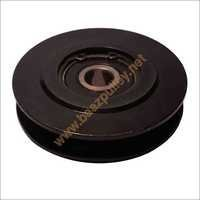 Belt Tensioner Pulley For Automobile Segment