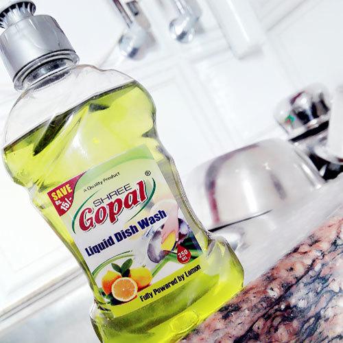 Kitchen Liquid Soap