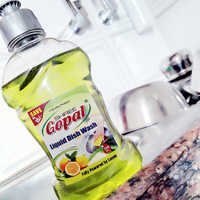 Kitchen Liquid Soap