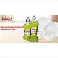 Liquid Dishwash Soap