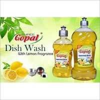 Lemon Dish Wash Soap