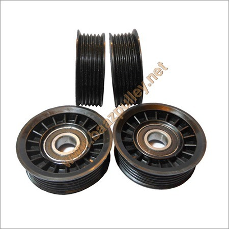 Nylon Timing Pulley