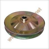 Power Steering Pump Pulley For Automobile Segment
