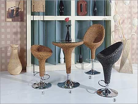 Indoor Weaving Furniture