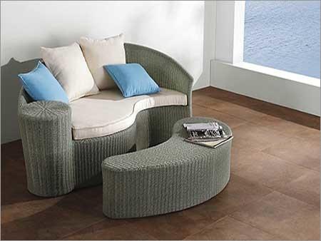 Outdoor PE and Aluminium Furniture