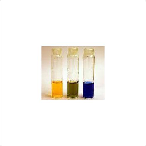 Electroplating Chemicals