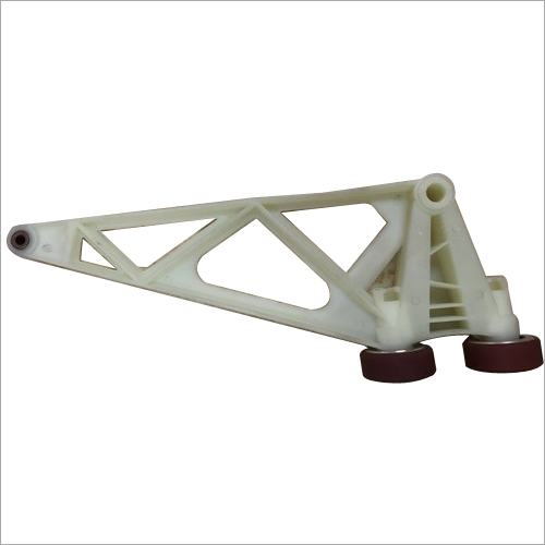 Circular Loom HSD Arm Assembly