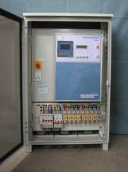 GPRS Street Light Management System