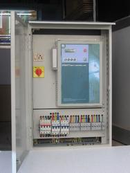 GSM Street Light Management System