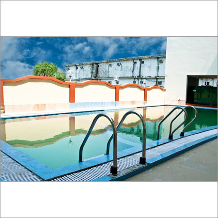 Swimming Pool Amc