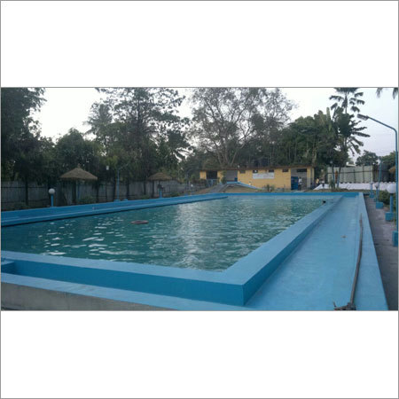 Swimming Pool Consultancy