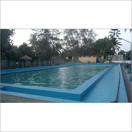Swimming Pool Consultancy