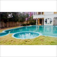 Swimming Pool Consultants Projects