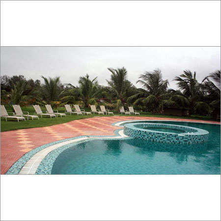 Swimming Pool Designing