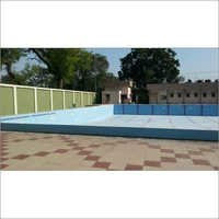Swimming Pool Designing Service