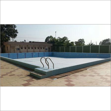 Swimming Pool Designer