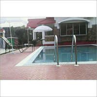 Swimming Pool Designing Projects
