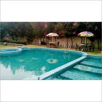 Outdoor Swimming Pool Designing