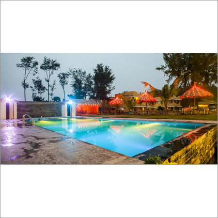 Swimming Pool Design Services