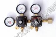Lancer CO2 Regulator