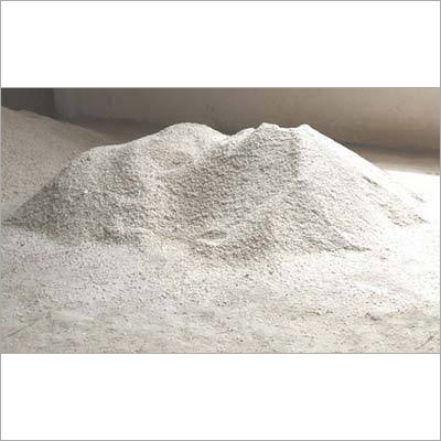 High Alumina Mortar