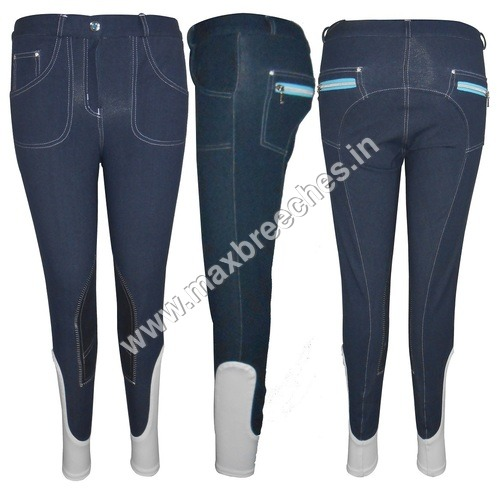 Knitted  Breeches