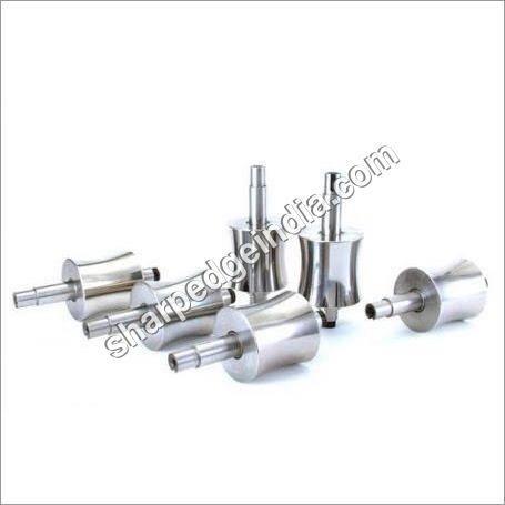 Straightening Machine Rolls