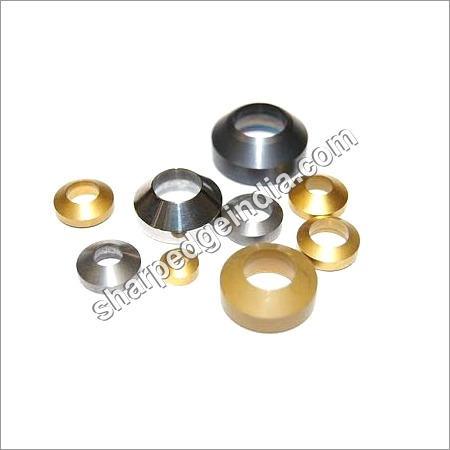 Carbide Ring Tools