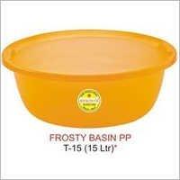 Basin 15 Frosty Tub