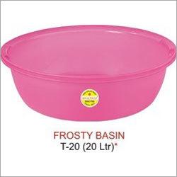 Basin 20 Frosty Tub