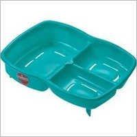 Soap Case 3 In 1 PP