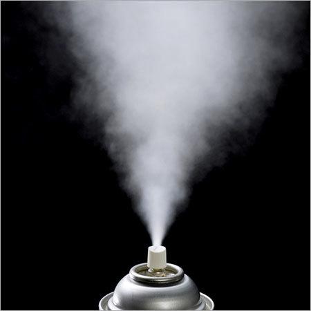 Dry Lubricant Spray
