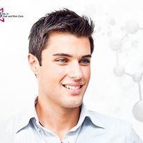 Men Facial Treatment